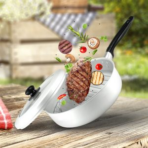 Grill-X-Fry-Pan-Panggangan-Ikan-Bulat