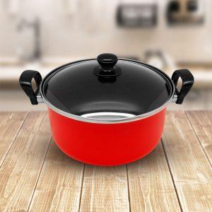 Maslon Dutch Oven antilengket