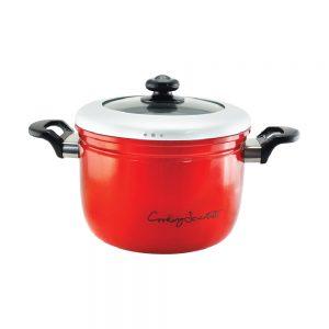 Pancaguna Colan Cooking Scientits Red