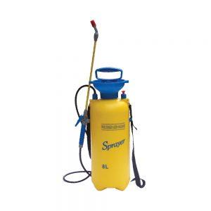 Hand Pressure Sprayer Plastik MPS 8 Liter