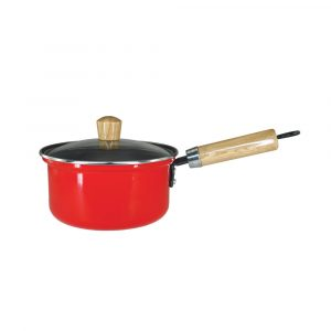 Garnet Set Saucepan